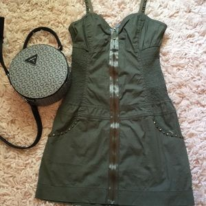 Guess dress, great condition! Wore 3 times